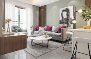 Appartement à Vichy