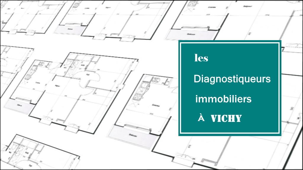 Trouver un diagnostiqueur immobilier à Vichy