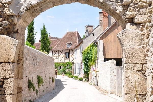 Verneuil en Bourbonnais