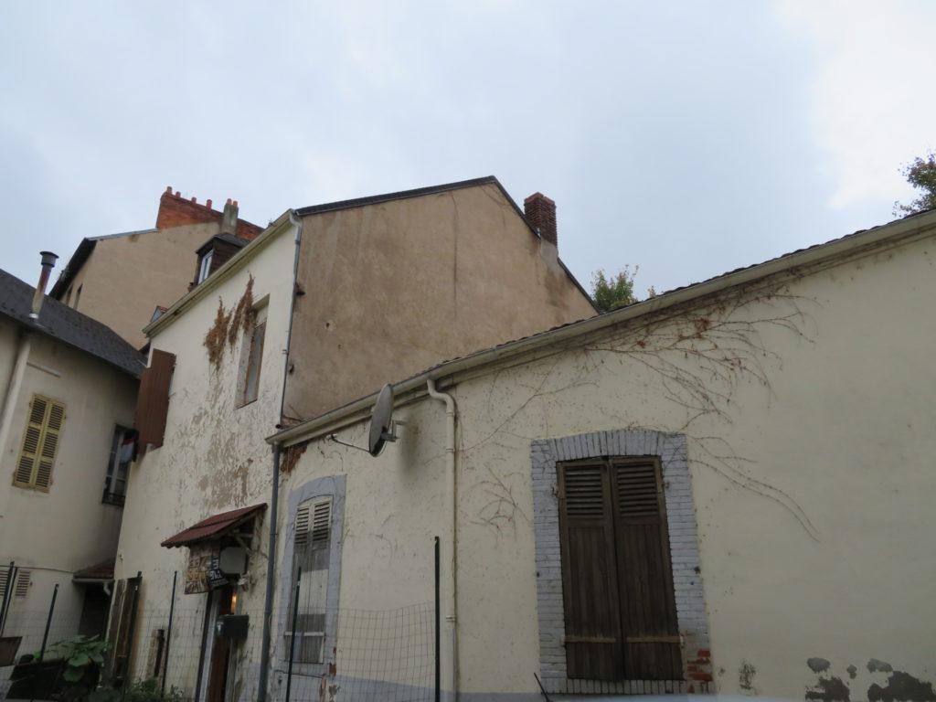 Immeuble en vente à Vichy