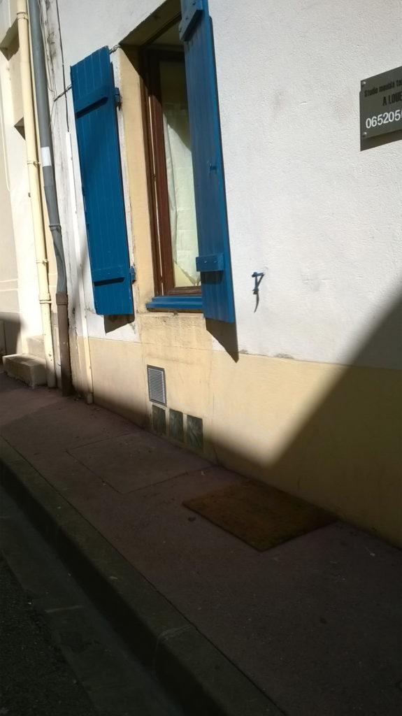 Studio meublé à vendre Vichy